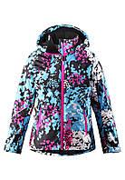 Куртка для девочек Reima 531252 бирюзовая, Размер 158