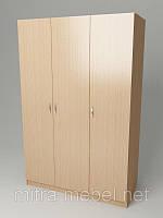 Шкаф для одежды К-137 (1200*550*1860h)