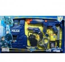 Полицейский набор для игры