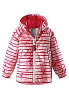 Куртка детская демисезонная Reimatec Hihitys розовый 511236-3366, Размер одежды 80 (12 мес)