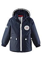 Куртка детская демисезонная Reimatec Quilt темно-синяя 511237-6980, Размер одежды 80 (12 мес)
