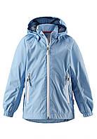 Куртка демисезонная Reima Aragosta голубая 521487-6140, Размер одежды 104 (4 года)