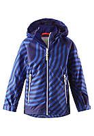 Куртка демисезонная Reimatec Seili синяя 521502-6692, Размер одежды 104 (4 года)