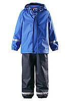 Комплект для дождливой погоды Reima Joki синий 523108-6530, Размер одежды 86 (1,5 лет)