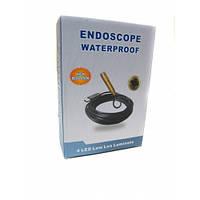 USB эндоскоп водозащитный 5м с подсветкой