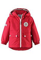 Куртка демисезонная Reimatec Quilt красная 511237R-3720, Размер одежды 86 (1,5 лет)