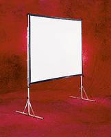 DRAPER Cinefold 109x142, формат экрана 3:4