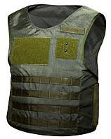 Жилет U.S.ARMOR Ranger 500 Medium OD Green (без защиты)