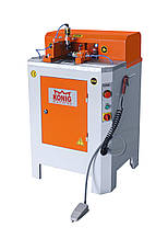 Автоматический углозачистной станок Konig Machine