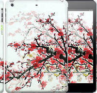 "Чехол на iPad 5 (Air) Цветущий куст ""831c-26"""