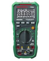 Цифровой мультиметр MS8250C: True RMS ACV, DCV, ACA,тест диодов,бесконтактное определение напряжения
