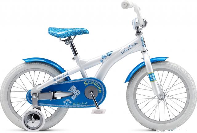 Детские велосипеды 16 дюймов