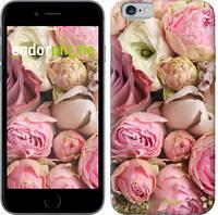 "Чехол на iPhone 6 Розы v2 ""2320c-45"""