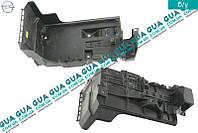 Полка / ящик под аккумулятор ( АКБ ) 24413805 Opel VECTRA C