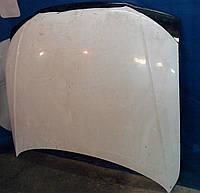 Капот на Audi A4 2008-2011