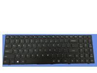 Клавиатура для ноутбука LENOVO (IdeaPad 100-15IBD) rus, black