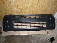 Бампер передний Renault Master 2 03-10 (Рено Мастер 2), 8200394563