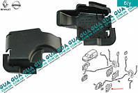 Крышка защитная правая ручки передней двери левой / правой 8200123279 Nissan KUBISTAR 1997-2008, Renault KANGOO 1997-2007