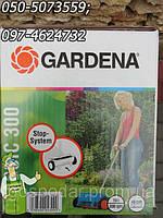 Сеялка для газонов Gardena Classic 300  , фото 1