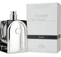 Парфюмированная вода Унисекс Hermes Voyage d'Hermes - живой, успокаивающий аромат  AAT