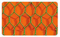 Пластиковые заборные решетки.