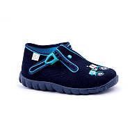 Текстильная обувь Z16225111SH8-015