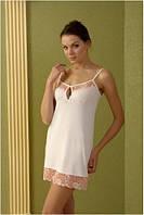 Сорочка летняя Shato - 405 (женская одежда для сна, дома и отдыха, домашняя одежда, ночная)