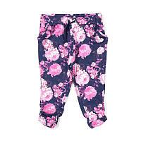 Штаны для девочки, размер 104, арт: W17120102GIR-022