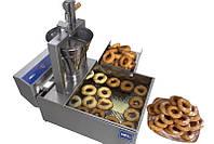 Профессиональное оборудование для приготовления пончиков КИЙ-В ФП-11 (350шт/ч)