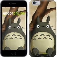 "Чехол на iPhone 6 Мой сосед Тоторо ""3250c-45"""
