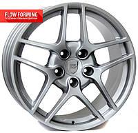WSP-Italy W1053 Helios silver (R19 W8.5 PCD5x130 ET53 DIA71.6)
