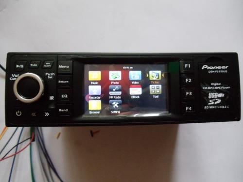 Автомагнитола Pioneer DEH-P5150US  USB SD