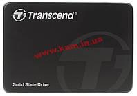 """Твердотельный накопитель SSD 2.5"""" Transcend 340 64GB SATA (TS64GSSD340K)"""