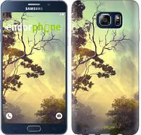 "Чехол на Samsung Galaxy Note 5 N920C Утро ""1045u-127"""