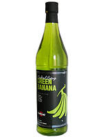 Сироп Зеленый банан Barlife 1 л