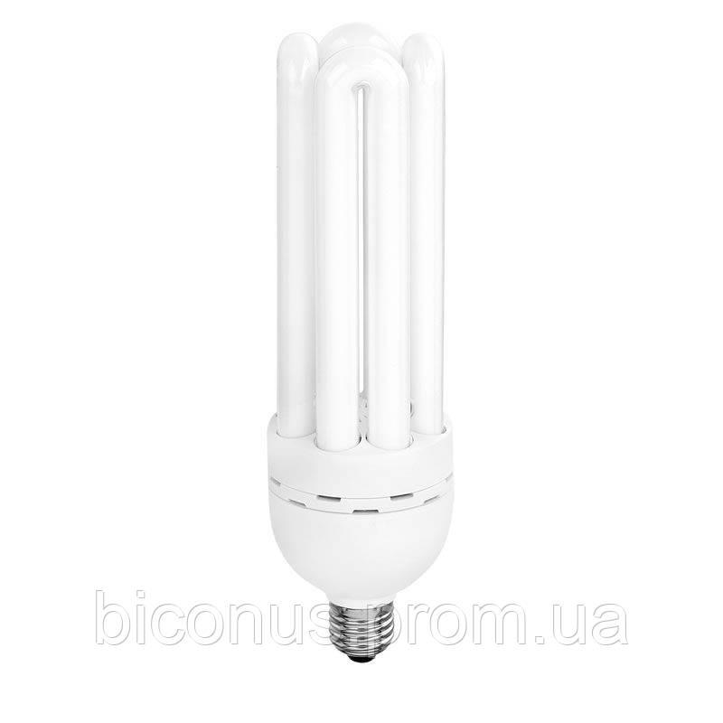 Энергосберегающая лампа  High wattage  4U  (65W) 4100K  Е27   SL-338  SVOYA