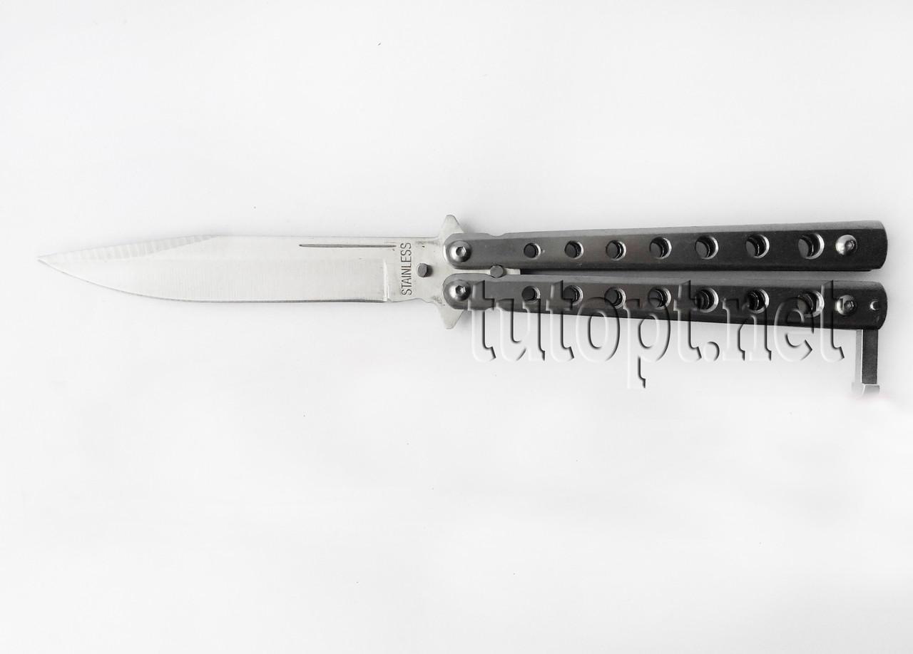 Нож бабочка V-21