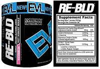 Пост-тренировочный комплекс EVLUTION Nutrition RE-BLD 30 порц.