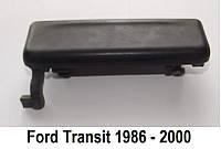 Ручка двери Ford Transit 1989-2000. Дверные ручки Форд Транзит.