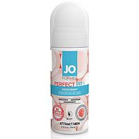 System JO PHR Deodorant Woman-Men - женский дезодорант с феромонами