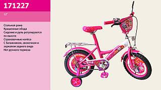 Дитячий велосипед Skies everest