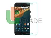 Защитная плёнка для LG H791 Nexus 5X, прозрачная