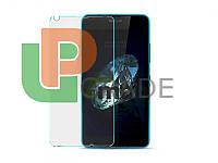 Защитная плёнка для Microsoft 640 XL Lumia Dual Sim (RM-1062/RM-1065), прозрачная