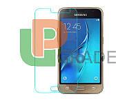 Защитная плёнка для Samsung J105H Galaxy J1 mini (2016), прозрачная