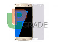 Защитная плёнка для Samsung G930F Galaxy S7, прозрачная