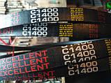 Приводной ремень С(B) 1400 Excellent, фото 5
