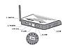 Система мониторинга Growatt Web Box, фото 2