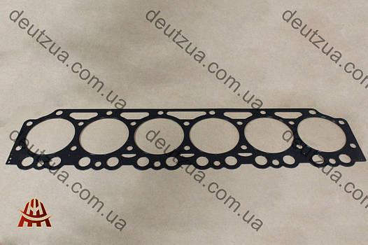 Прокладка Головки Блока Цилиндров (ГБЦ) Дойц (Deutz) 1012, 1013  (04201560)