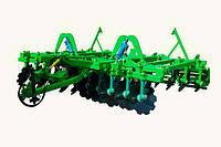 Техника почвообрабатывающая: плуги, бороны, культиваторы.