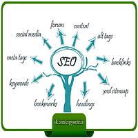 SEO-контент для сайта